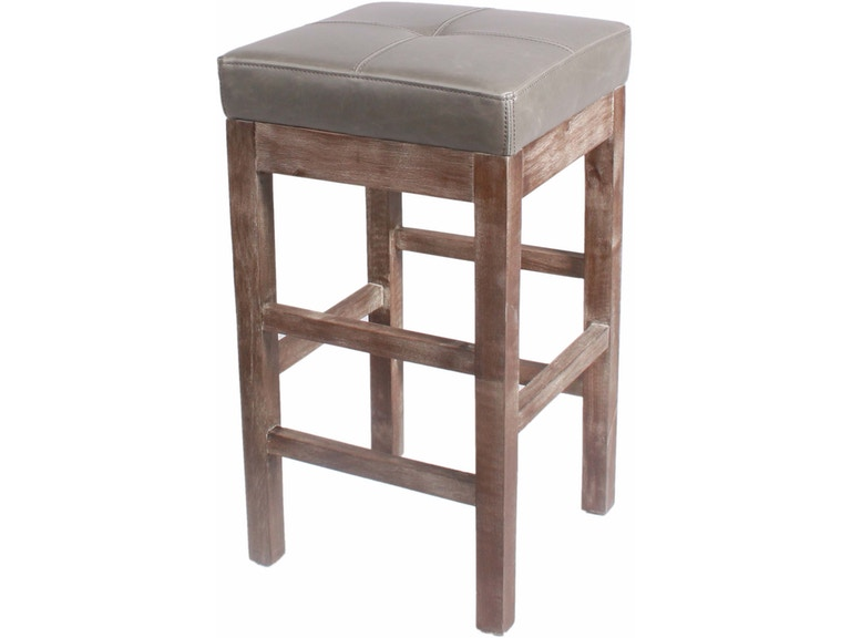 New Pacific Direct Dining Room Valencia Counter Height Stool 714416 At Talsma Furniture