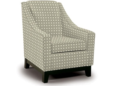 Best Home Furnishings Club Chair 378463
