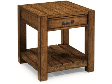 Peters-Revington Drawer End Table 563476