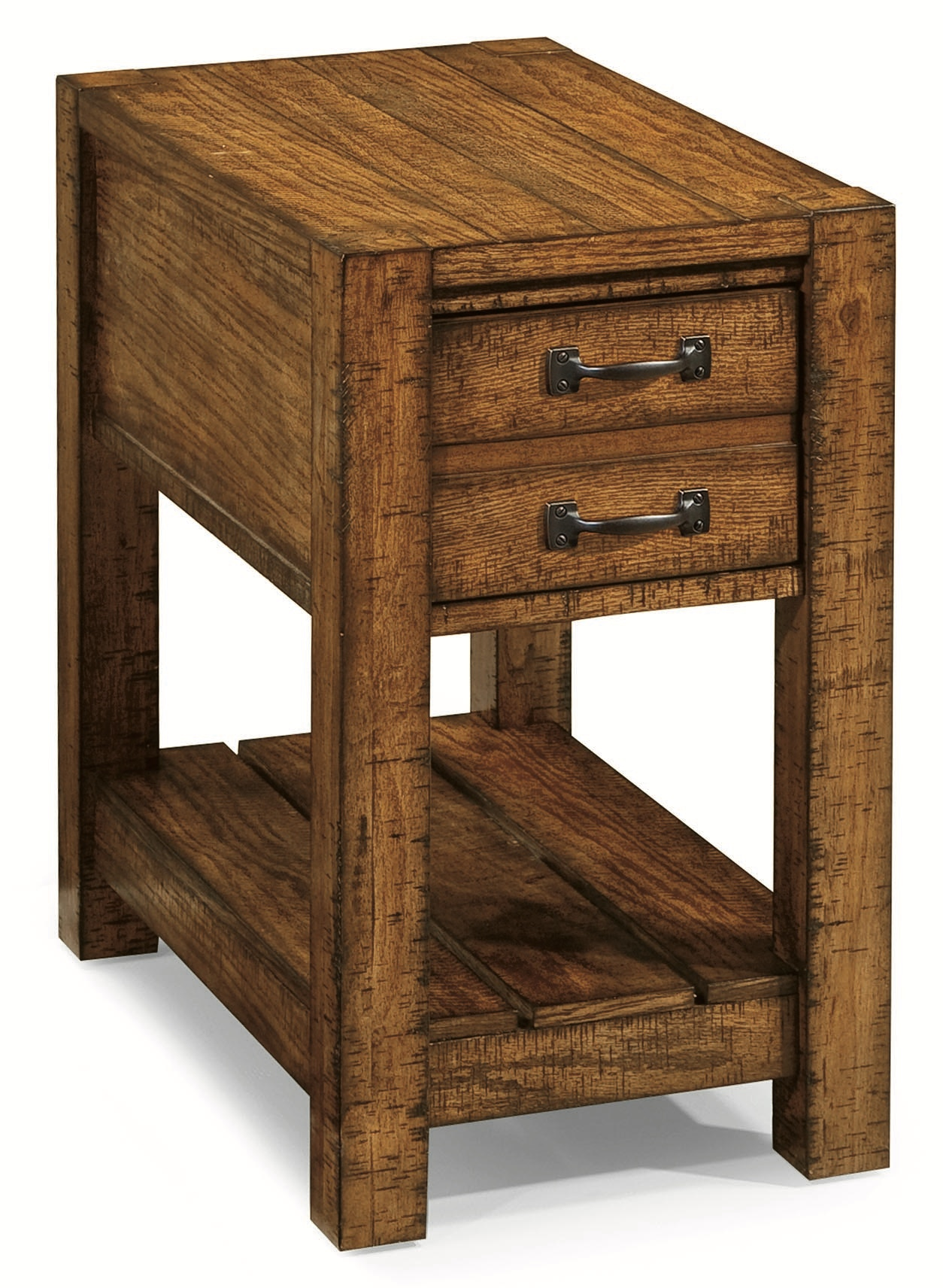 Ordinaire Peters Revington Chairside Table 563482