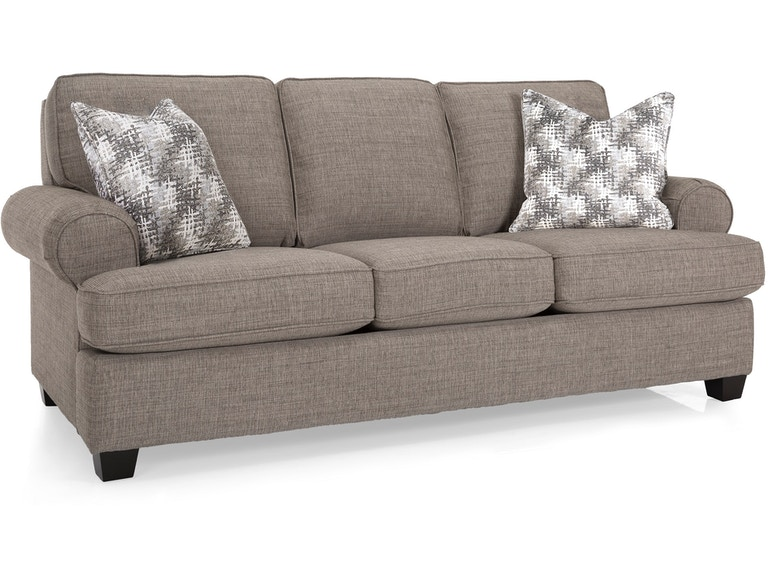 Decor-Rest Sofa With Pillows 630493