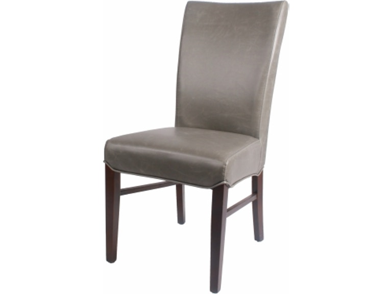 New Pacific Direct Dining Room Milton Bonded Leather Chair 632972 At Talsma Furniture