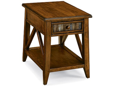 Peters-Revington Chairside End Table 660565
