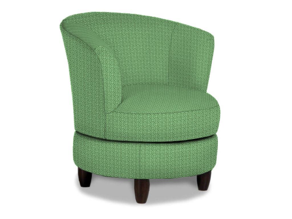 Best Home Furnishings Swivel Chair 610148