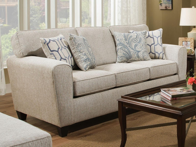 American Furniture Sofa 756502 At Talsma
