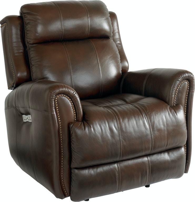 Bassett Power Wallsaver 742057 Talsma Furniture