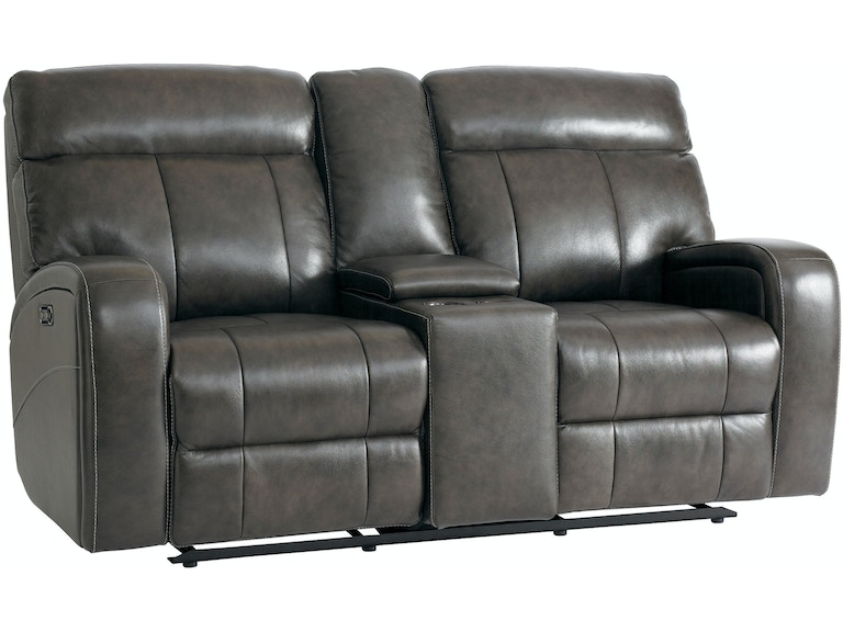 Fine Beaumont Power Reclining Loveseat With Console Cjindustries Chair Design For Home Cjindustriesco