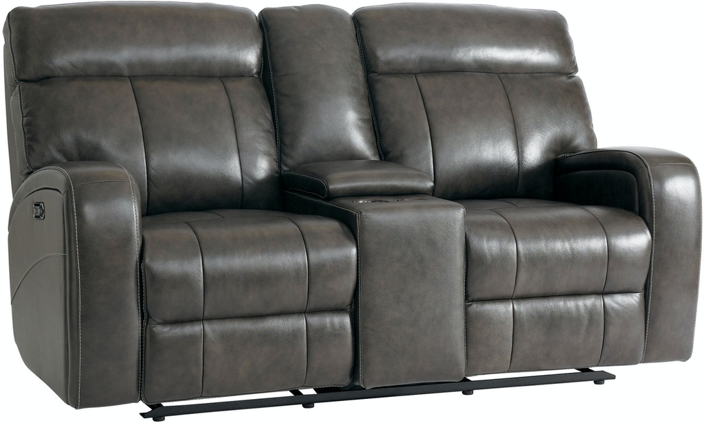 Tremendous Beaumont Power Reclining Loveseat With Console Ibusinesslaw Wood Chair Design Ideas Ibusinesslaworg