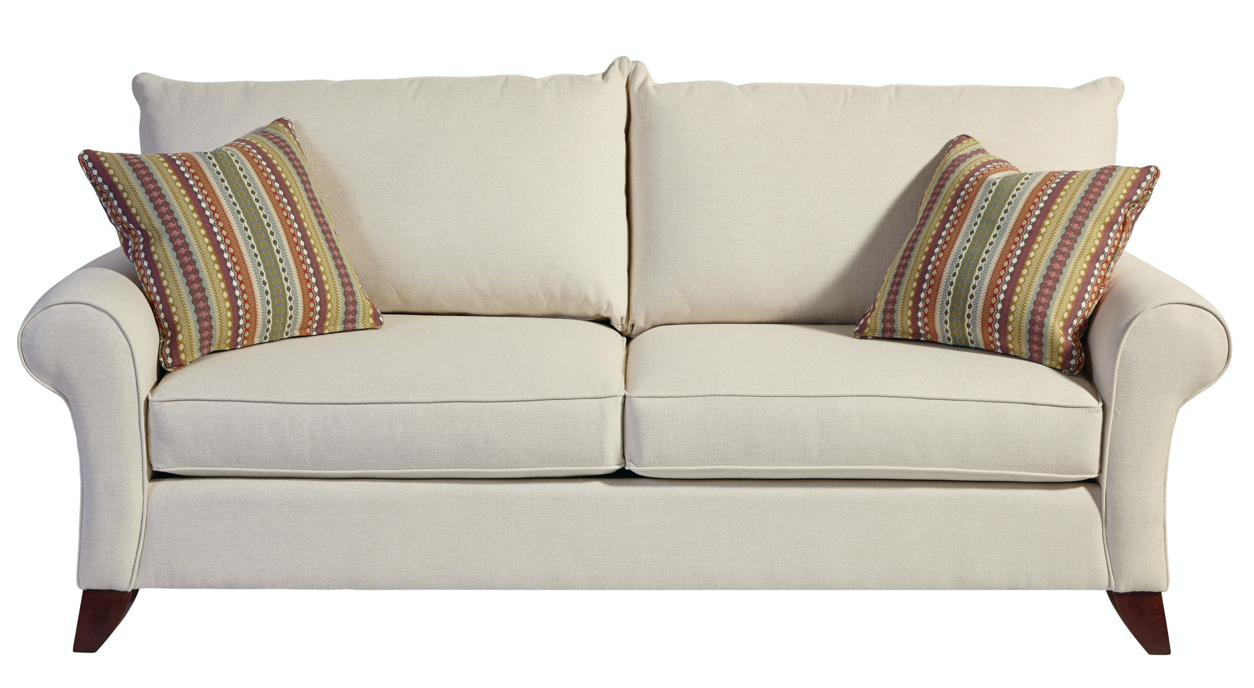 Who S Sofa living room sofas talsma furniture hudsonville byron