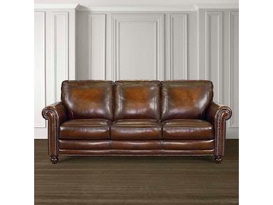 24999 Hamilton Leather Sofa