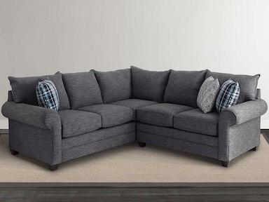 Living Room Sectionals - Talsma Furniture - Hudsonville, Holland ...
