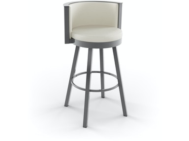 Amisco Refine Counter Stool 529273