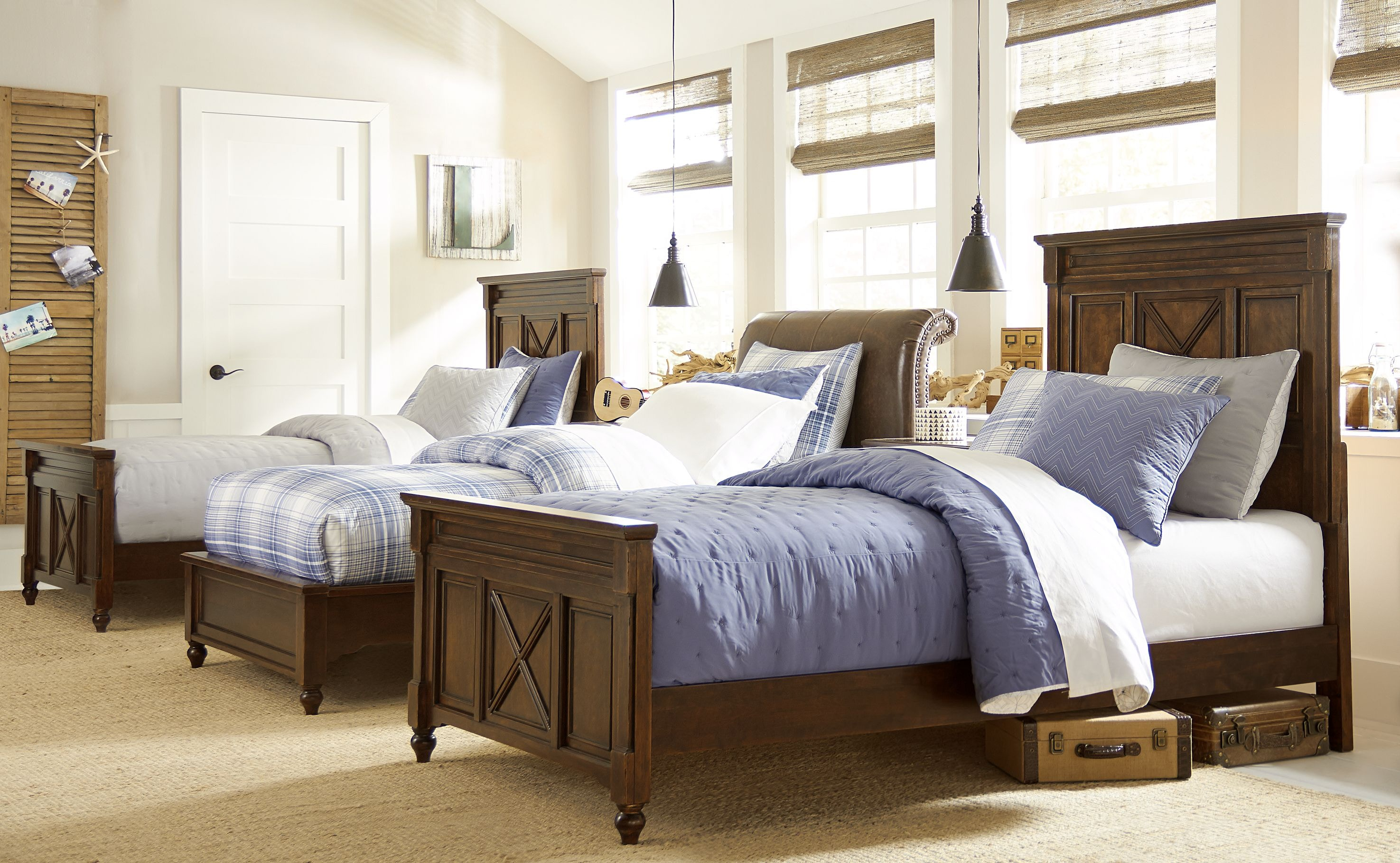Awesome Legacy Classic Furniture Big Sur Twin Bed 567851