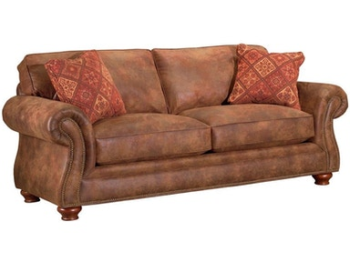 Laramie Sofa With Pillows