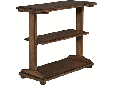 Bassett Heartland Pine Tier Table 571914