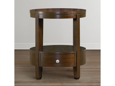 Bassett Redin Park Round Accent Table 36986