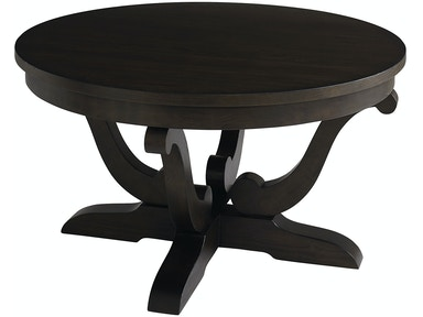 Bassett Provence Round Cocktail Table 616627