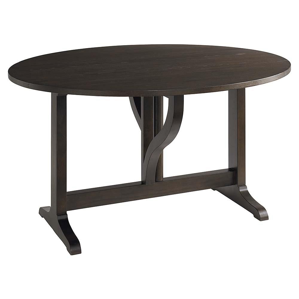Bassett Provence Gate Leg Console Table 616645