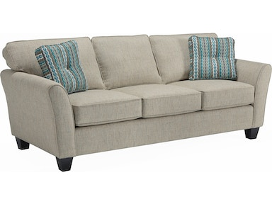 Broyhill Maddie Sofa with Pillows 676267