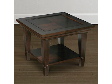 Bassett Easton Bunching Cocktail Table - Java 31868