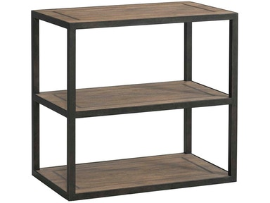 Bassett Artisanal End Table 571635