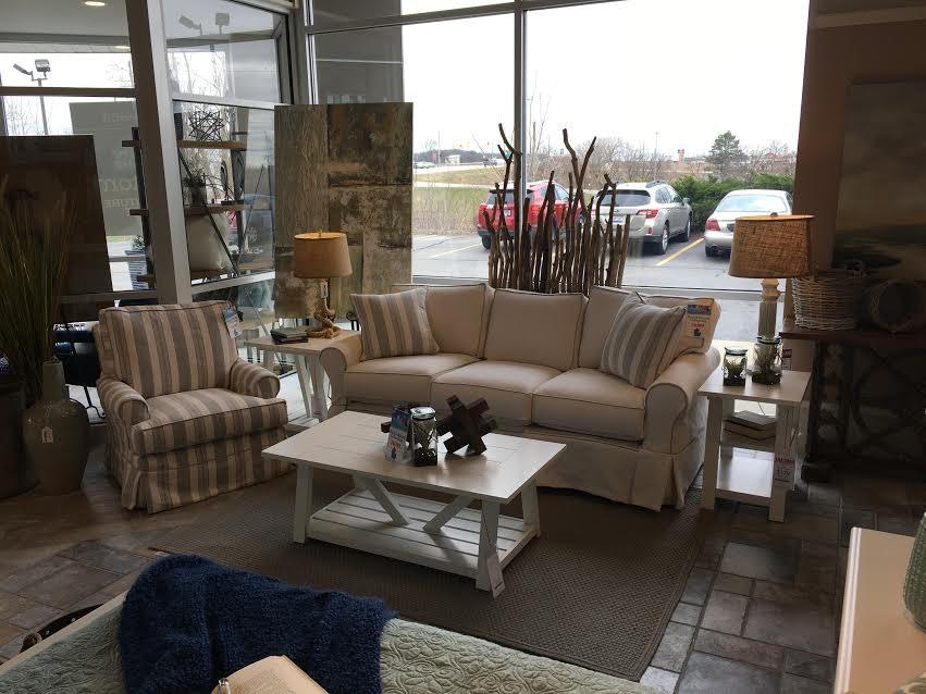 Merveilleux Beach House Living Room Slip Covered Sofa 715432 At Talsma Furniture