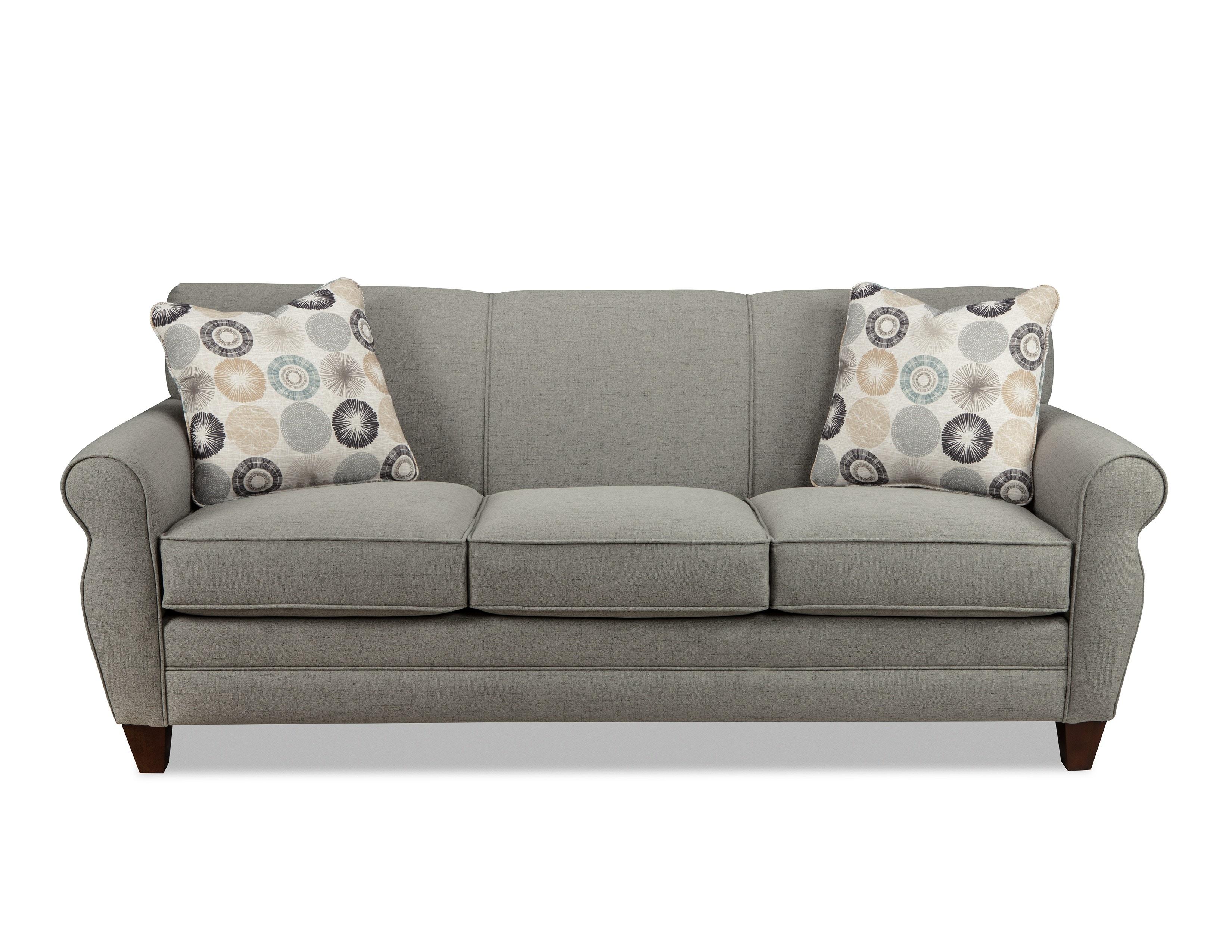 Cozy Life Sofa With Pillows 692258