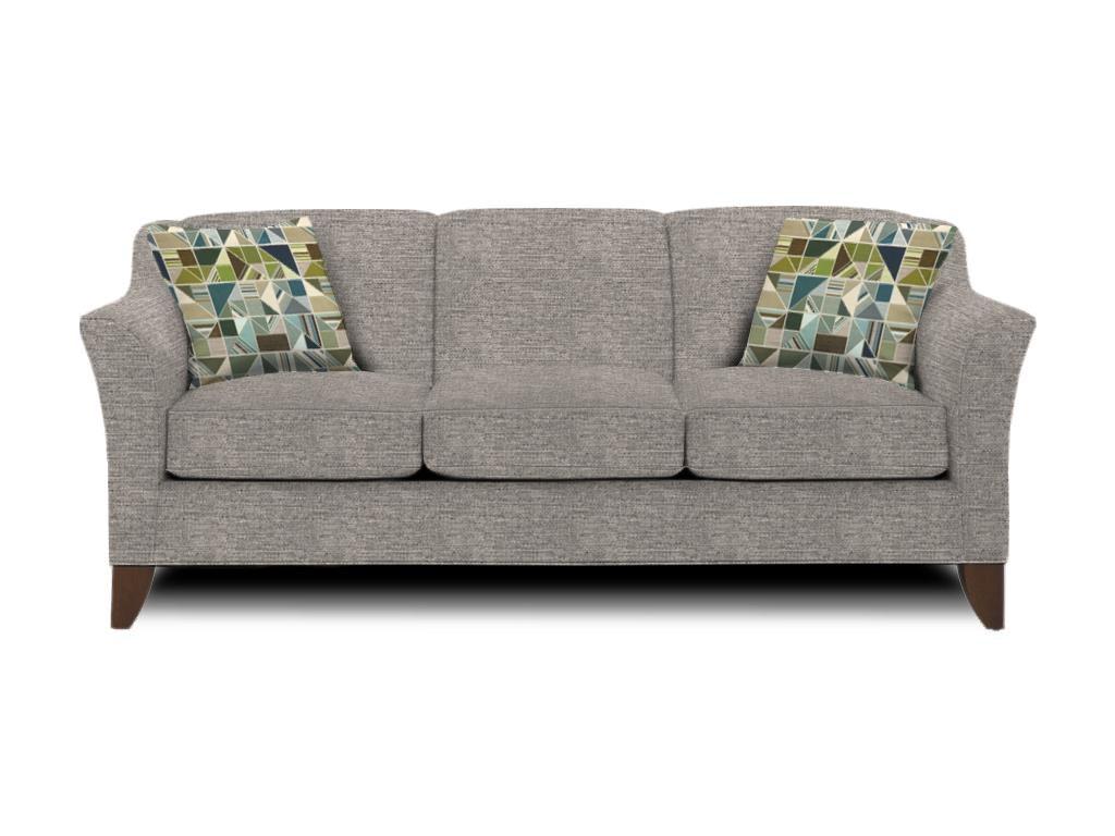 Cozy Life Sofa With Pillows 692247