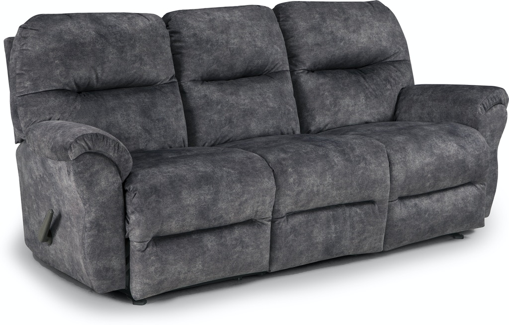 Best Home Furnishings Reclining Sofa 775822