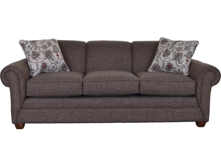 Cozy Life Sofa With Pillows 572172
