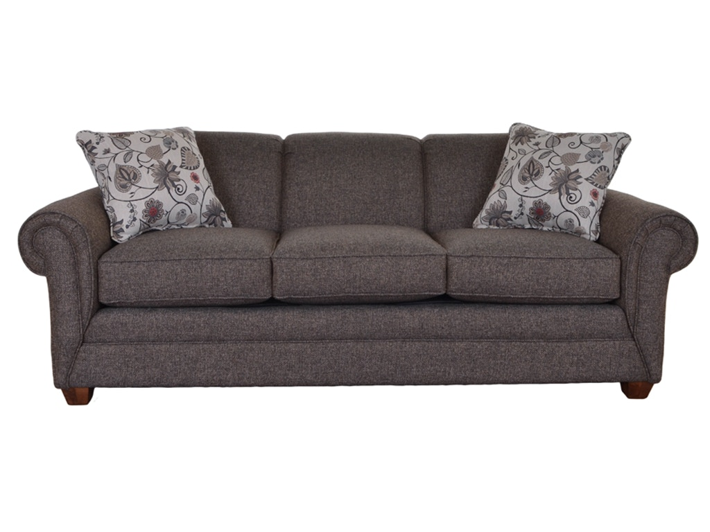Superieur Cozy Life Living Room Sofa With Pillows 572172 At Talsma Furniture