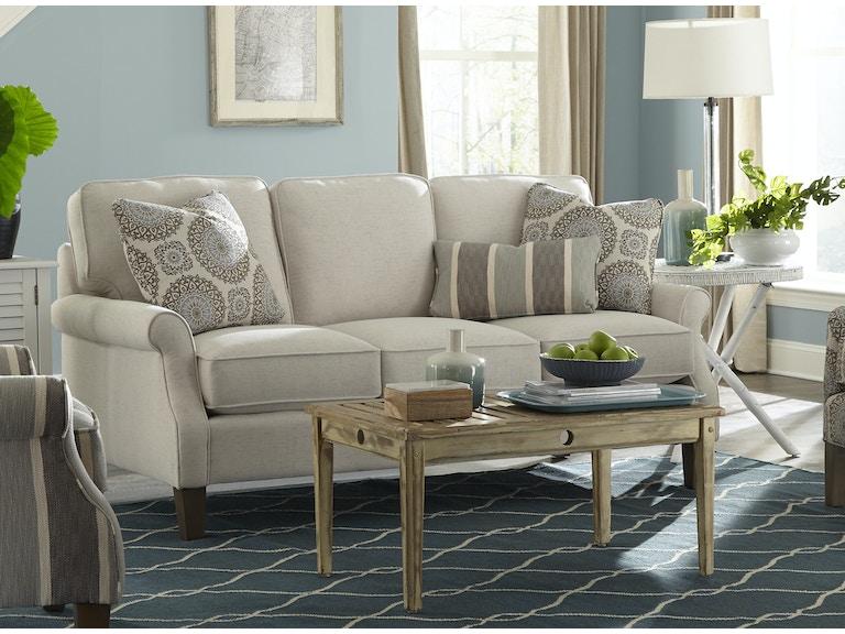 Cozy Life Sofa With Pillows 738674 Talsma Furniture