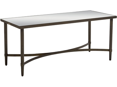 Magnolia Home by Joanna Gaines Mercury Cocktail Table 735667