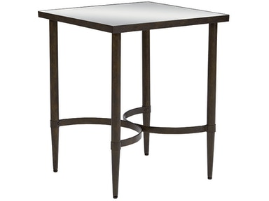 Magnolia Home by Joanna Gaines Mercury EndTable 735669