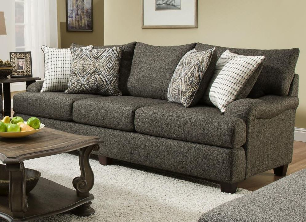Marvelous Albany Living Room Sofa 747887 At Talsma Furniture