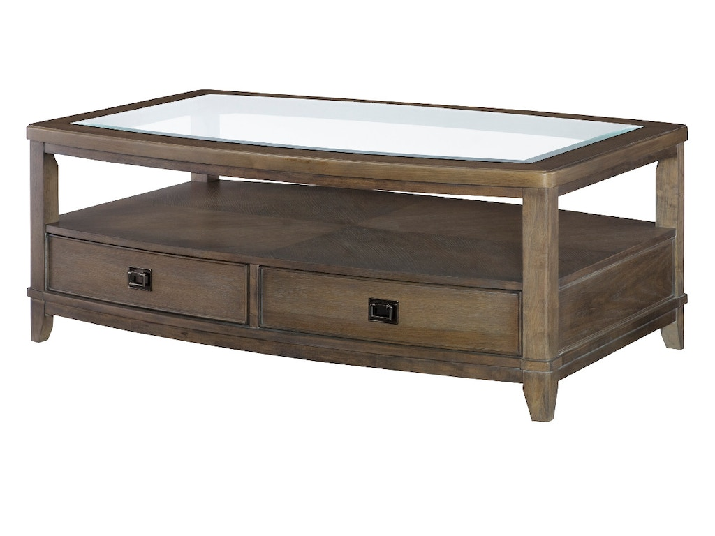 American Drew Coffee Table American Drew Tables Talsma Furniture Hudsonville Holland