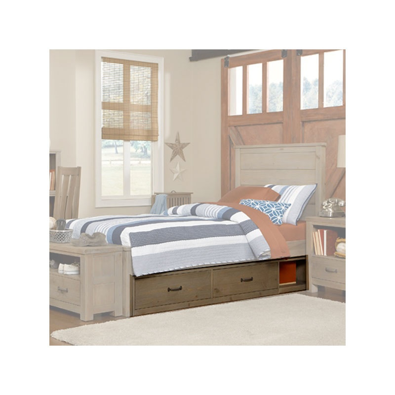 Highlands Under Bed Storage Unit
