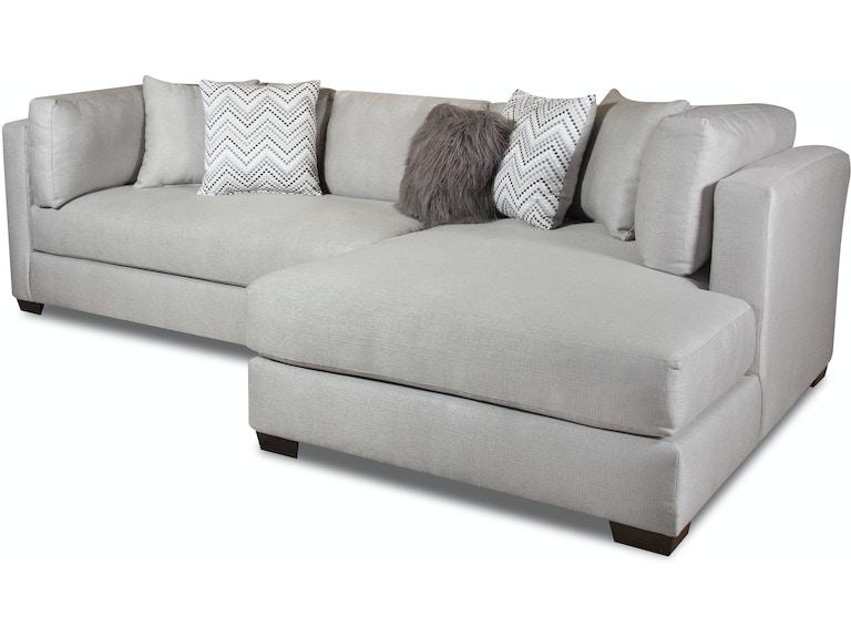 American Furniture Sectional 756517/19 - Talsma Furniture ...