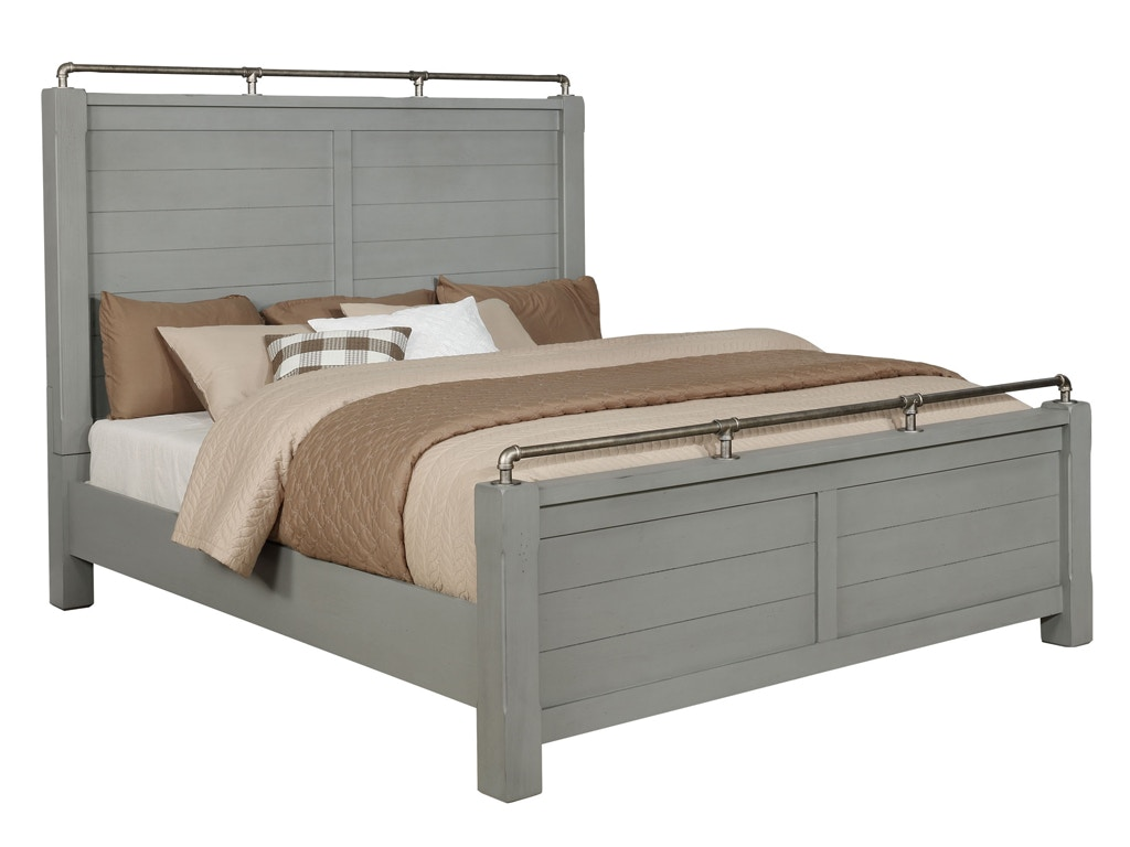 Beau King Bed