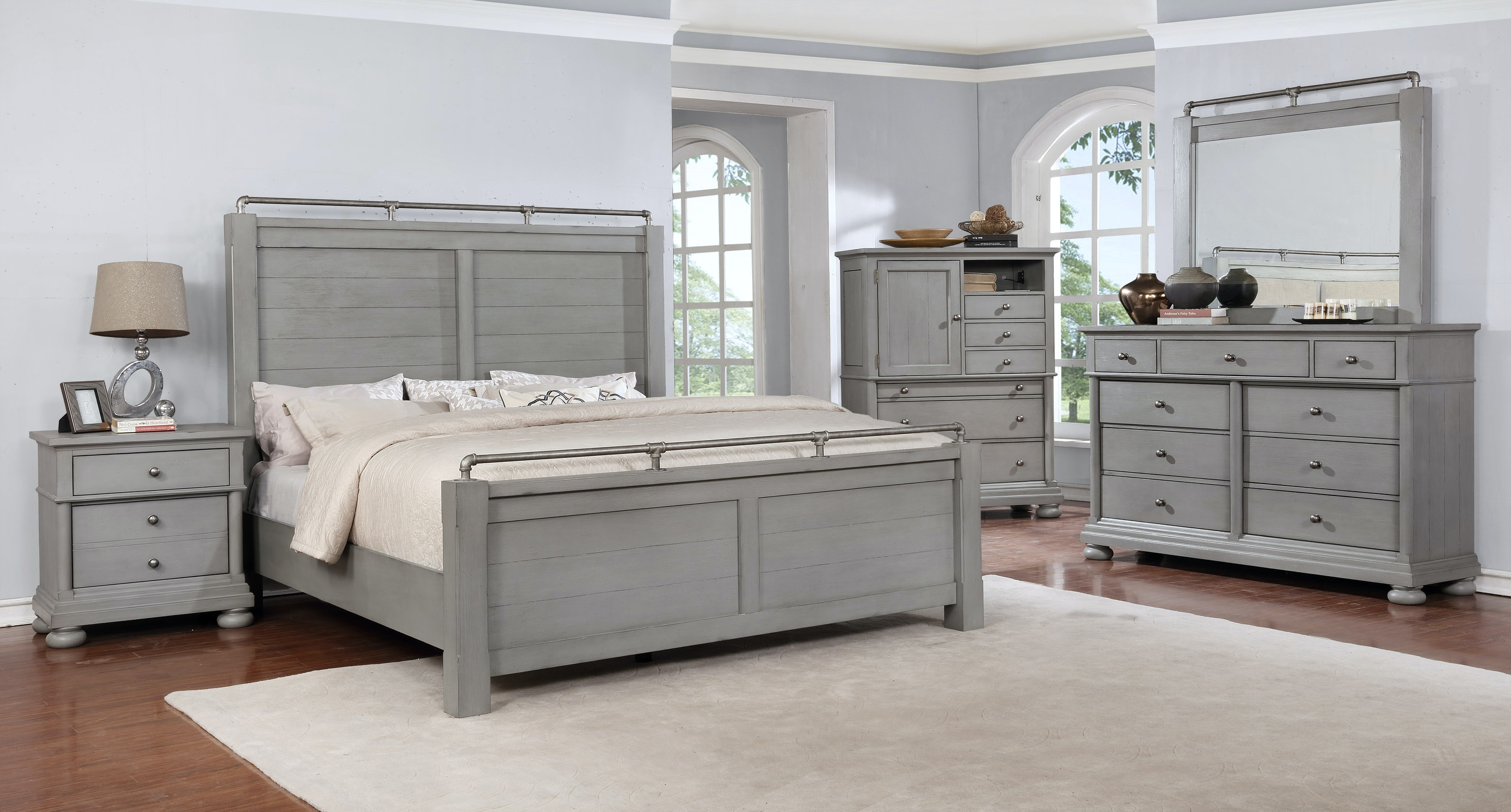 Avalon Queen Bed 774235 37 27