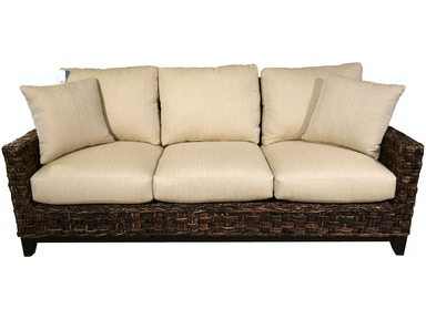 Braxton Culler Tribeca Sofa with Pillows 53213