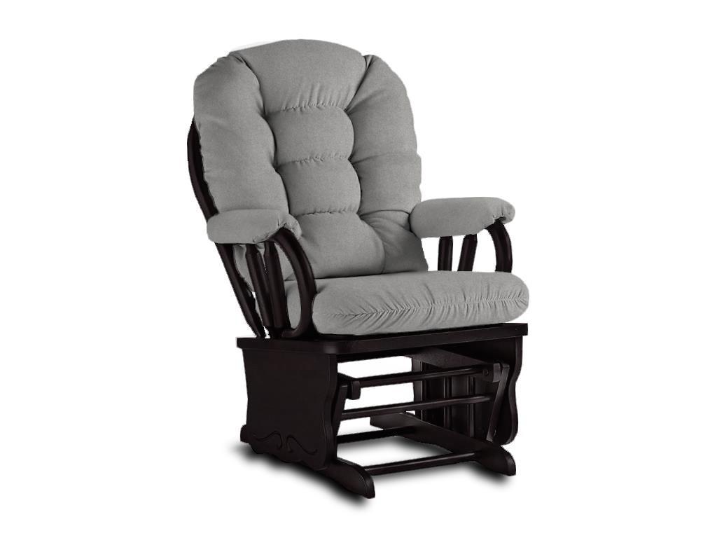Best Home Furnishings Living Room Glider Rocker 775874 At Talsma Furniture