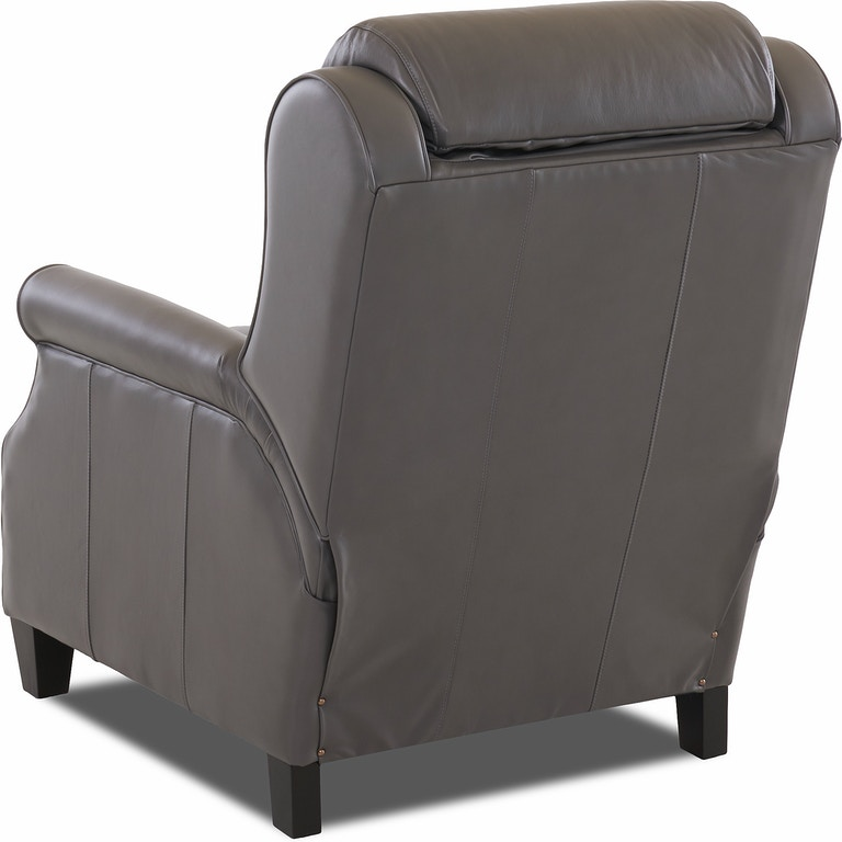Tremendous Power Recliner With Adjustable Headrest Creativecarmelina Interior Chair Design Creativecarmelinacom