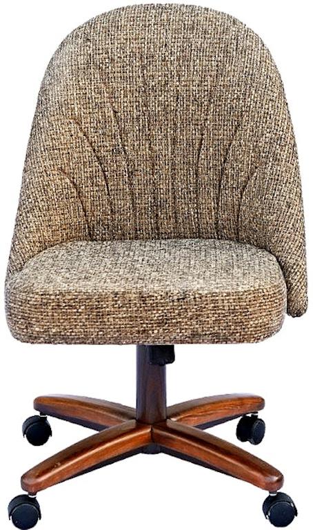 Peachy Swivel Tilt Dining Chair Cjindustries Chair Design For Home Cjindustriesco