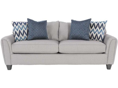 Madison Manor Sofa with 4 Pillows 617656