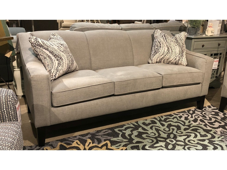 Best Home Furnishings Sofa With Pillows 848900