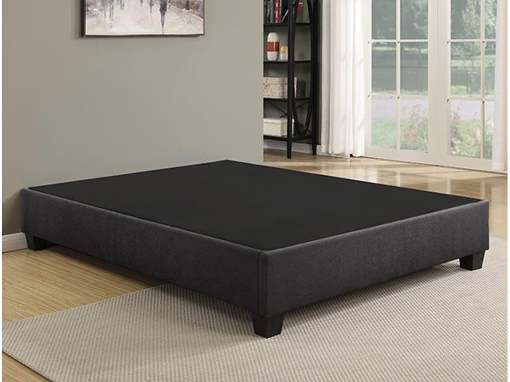 EZ Platform Bed/Foundation