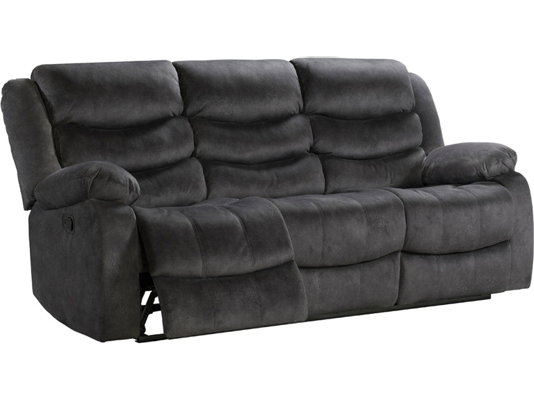 Simple Elegance Reclining Sofa 956243