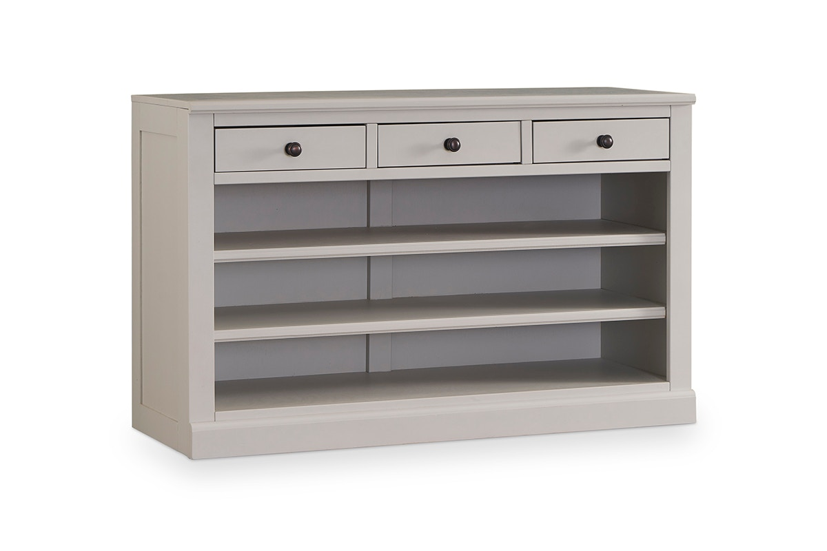 Legends Furniture Living Room Organizer Console 831742 At Talsma Furniture