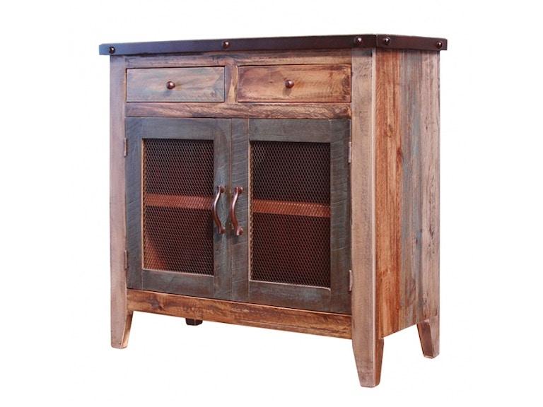 International Furniture Direct Multicolor Server 510122 Talsma Furniture Hudsonville